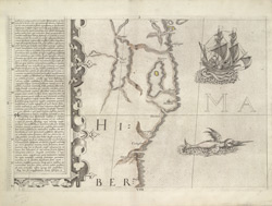 Britannia Insularum In Oceano Maximo - Sheet 2